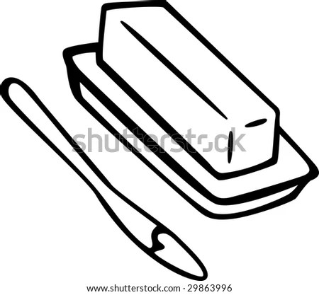 Stick Of Butter Stock Images, Royalty-Free Images