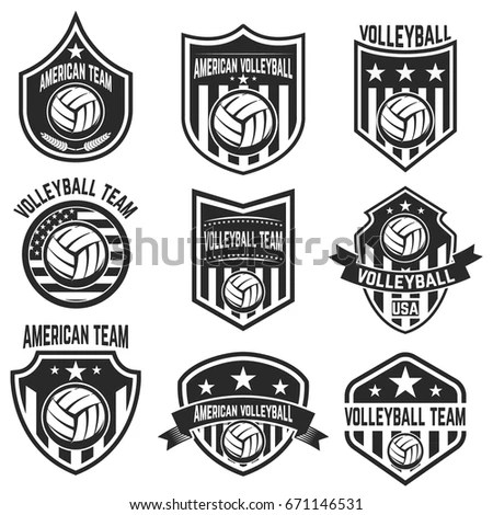 Emblem Logo Stock Images, Royalty-Free Images & Vectors