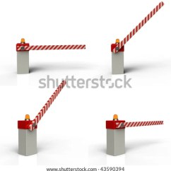 Exit Ramp Traffic Diagram Bmw E46 Audio Wiring Parking Barrier Gate Stock Images, Royalty-free Images & Vectors | Shutterstock