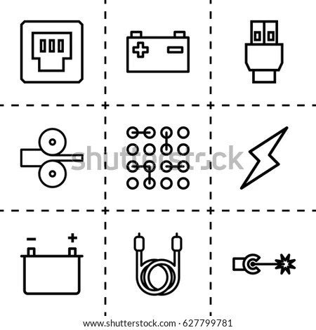 Electricity Use Stock Images, Royalty-Free Images