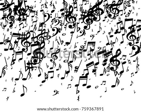 Melody Stock Images, Royalty-Free Images & Vectors