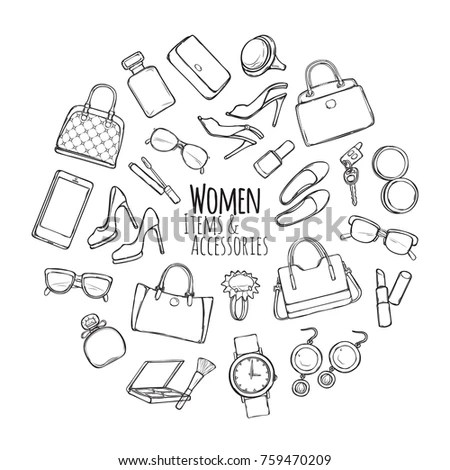 Cartoon Woman Stock Images, Royalty-Free Images & Vectors