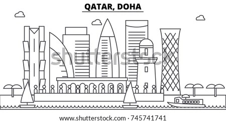 Qatar Stock Images, Royalty-Free Images & Vectors