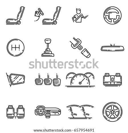 Seat-stick Stock Images, Royalty-Free Images & Vectors