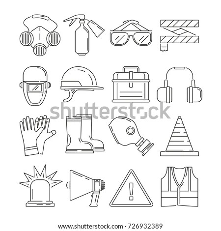 Safety Stock Images, Royalty-Free Images & Vectors