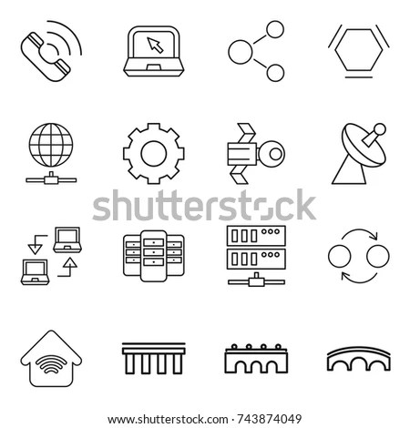 Ufo Alien Icons Set Space Ufology Stock Vector 414114541