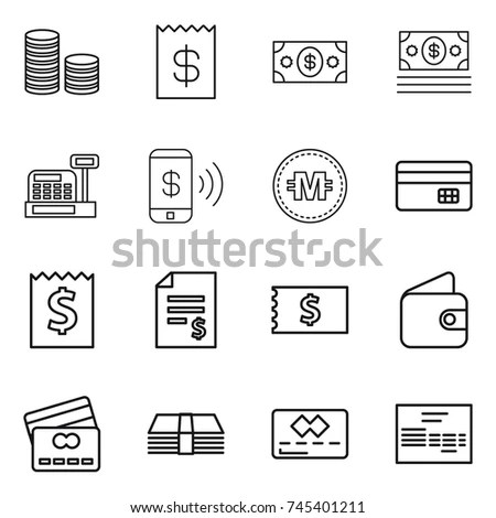 Stacks Of Money Stock Images, Royalty-Free Images