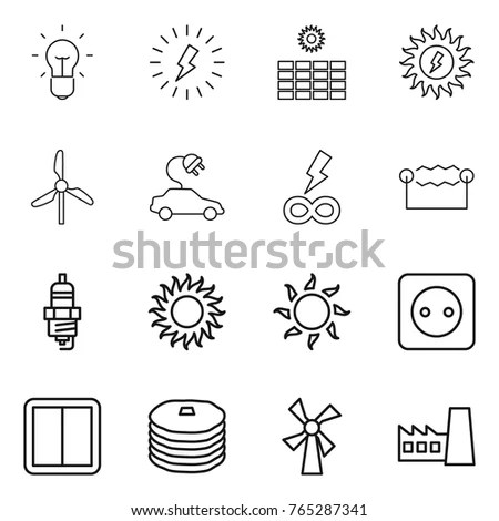 Electrostatics Stock Images, Royalty-Free Images & Vectors