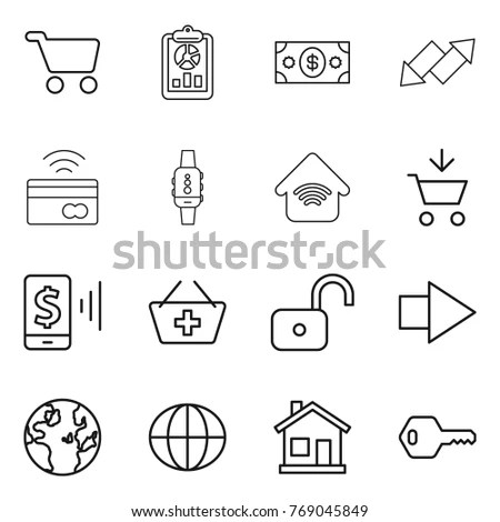 White Office Building Symbol Police Symbol Wiring Diagram
