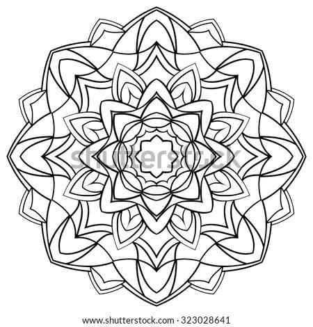 Circular Vector Diagram Html