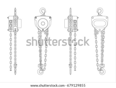 Block And Tackle Stock Images, Royalty-Free Images