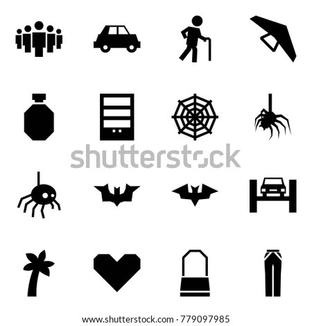 Heart Spider Web Stock Images, Royalty-Free Images