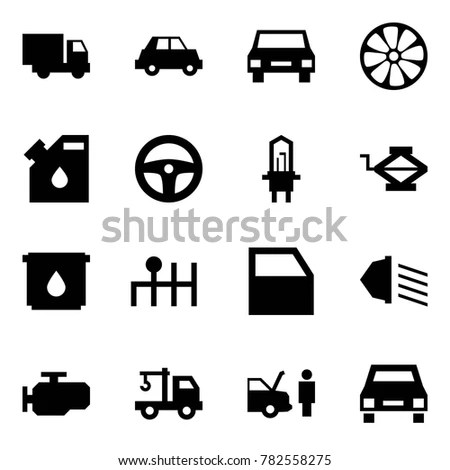 Truck Hood Open Stock Images, Royalty-Free Images