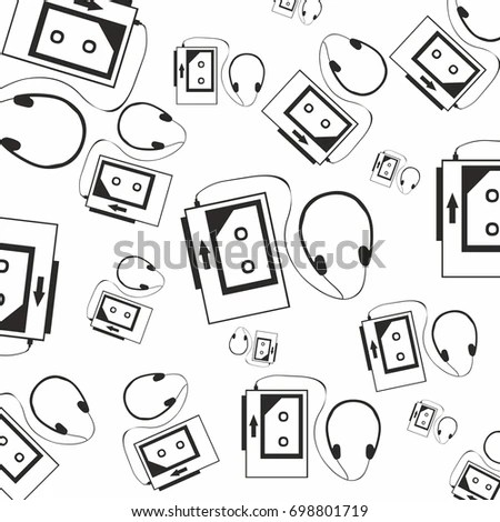 Walkman Stock Images, Royalty-Free Images & Vectors