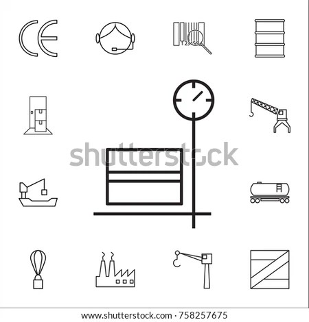 Platform Scale Stock Images, Royalty-Free Images & Vectors