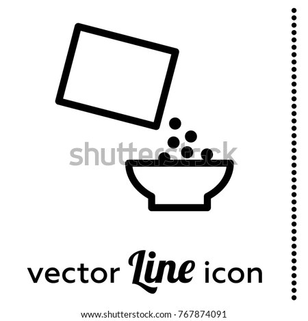 Cereal Box Stock Images, Royalty-Free Images & Vectors