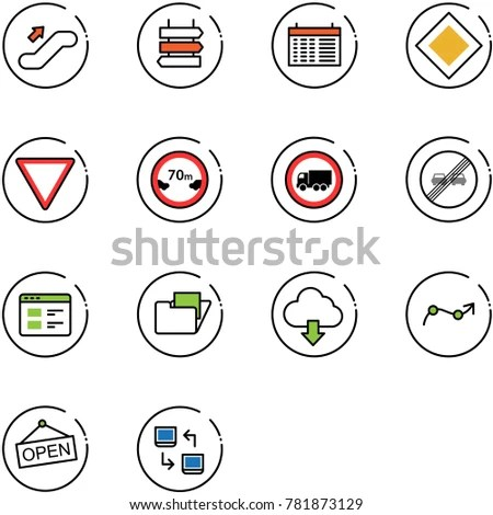 Apple Phone Icon Vector Apple Icon Grid Wiring Diagram