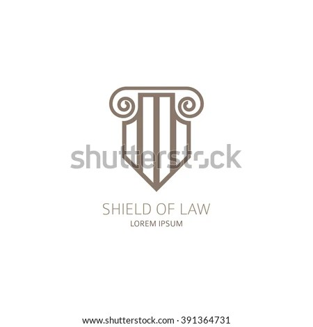 Column Logo Stock Images, Royalty-Free Images & Vectors