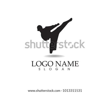 Taekwondo Stock Images, Royalty-Free Images & Vectors