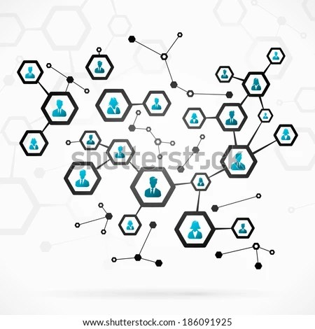 Business Networking Stock Images, Royalty-Free Images