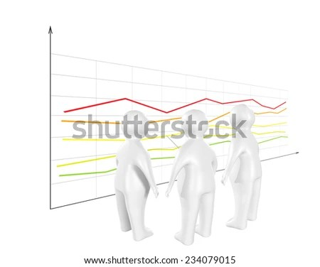 Social Network Concept Stock Illustration 212028547