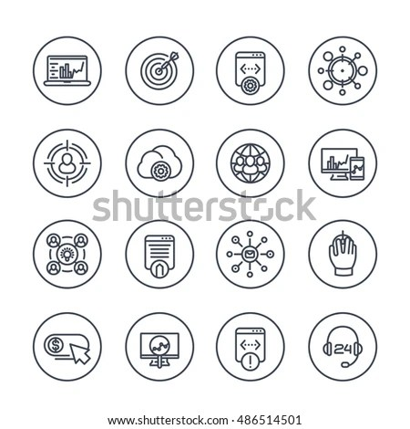 Seo Tools Stock Images, Royalty-Free Images & Vectors