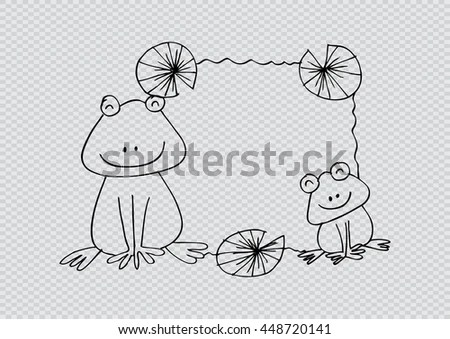 Frog Mother Stock Images, Royalty-Free Images & Vectors
