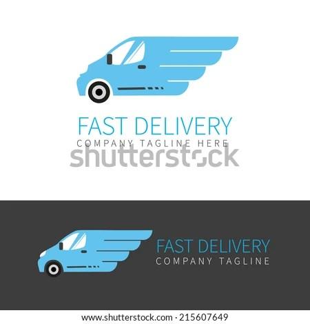Transport Logo Stock Images RoyaltyFree Images  Vectors