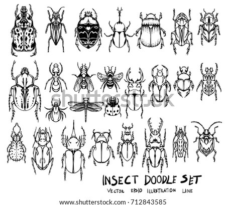 Social Insects Stock Images, Royalty-Free Images & Vectors