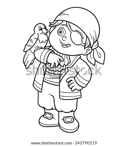 Parrot Cartoon Stock Images, Royalty-Free Images & Vectors