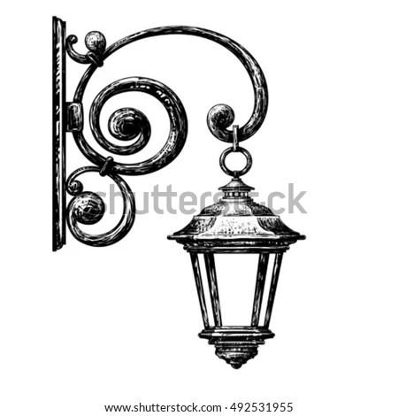 Wiring Diagram For Lamp Post