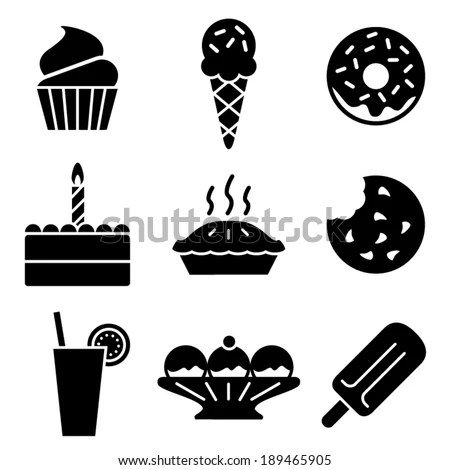 Dessert Stock Images, Royalty-Free Images & Vectors