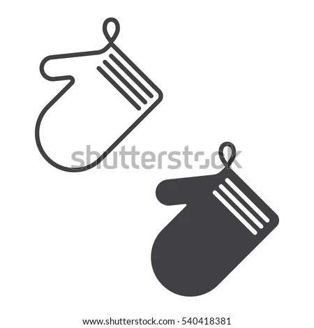Glove Stock Images, Royalty-Free Images & Vectors