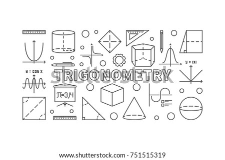 Trigonometry Stock Images, Royalty-Free Images & Vectors
