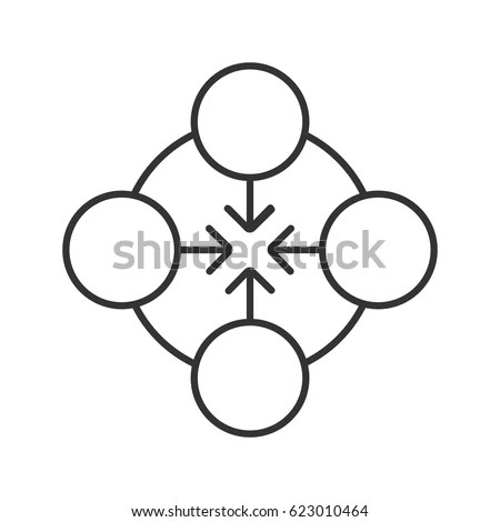 Photo Cell Schematic Symbol Blueprint Symbols Wiring