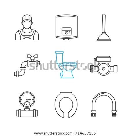 Pipeline Drawing Stock Images, Royalty-Free Images
