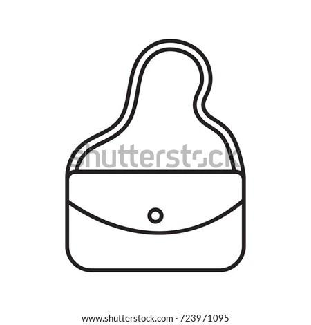 Gender Symbols Color Icons Set Man Stock Vector 556390126