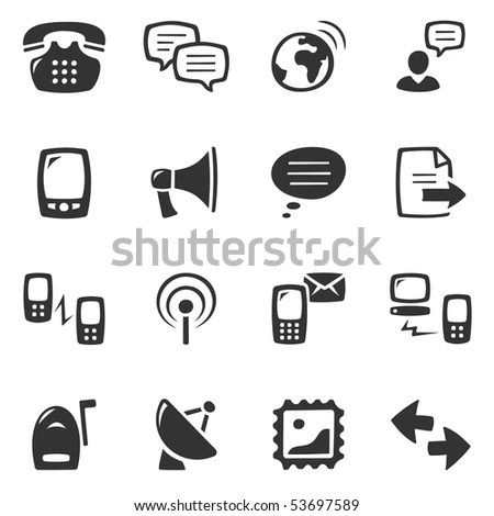 Set Sixteen Different Yellow Sticky Notes Stock Vector