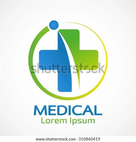 Medical Logo Stock Images RoyaltyFree Images  Vectors  Shutterstock