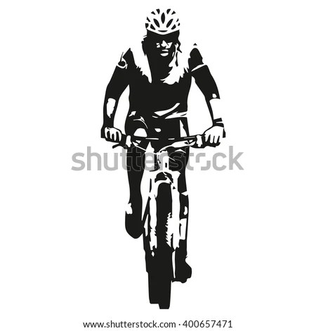 Bikers Stock Photos, Royalty-Free Images & Vectors