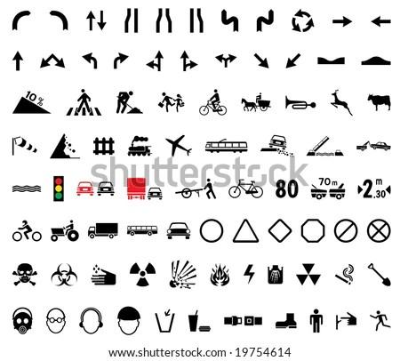 Vehicle Warning Symbols Vehicle Maintenance Symbols Wiring