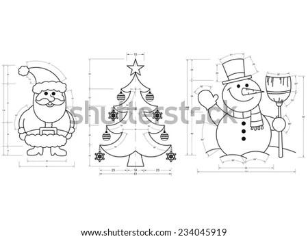 Engineering Card Snowman, Engineering, Free Engine Image