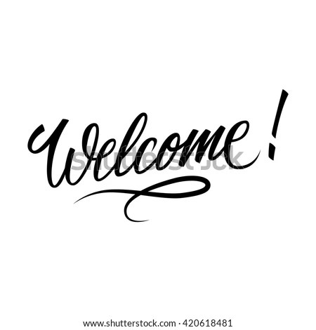 Welcome Stock Images, Royalty-Free Images & Vectors