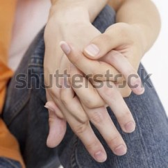 Chair Gym Exercise Manual Child Rocking Walmart High Angle View People Linking Hands Stock Photo 498011527 - Shutterstock