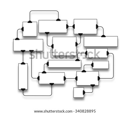 Data Flow Diagram Shapes Decision Tree Shapes Wiring