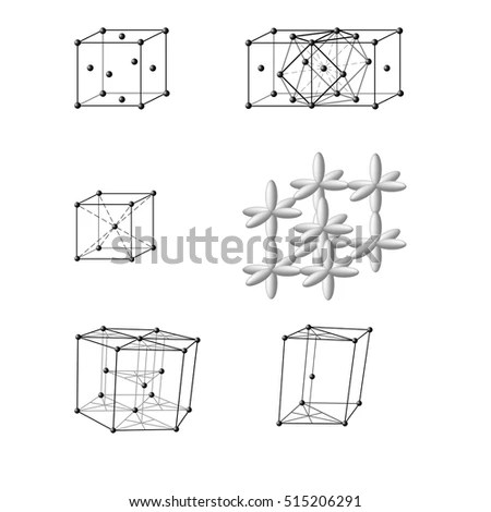 Cubic Stock Photos, Royalty-Free Images & Vectors