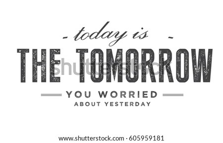Tomorrow Stock Images, Royalty-Free Images & Vectors