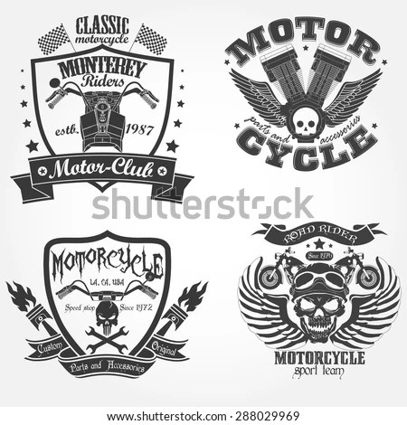 Motorcycle Gear Stock Images, Royalty-Free Images