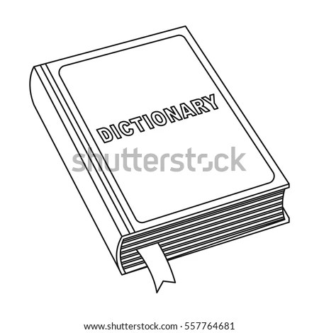 Dictionary Stock Images, Royalty-Free Images & Vectors