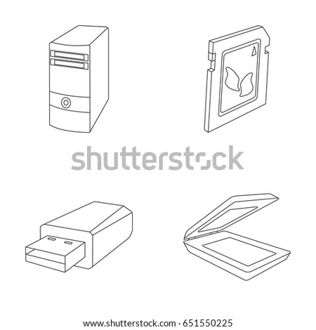 System Memory Unit Stock Images, Royalty-Free Images
